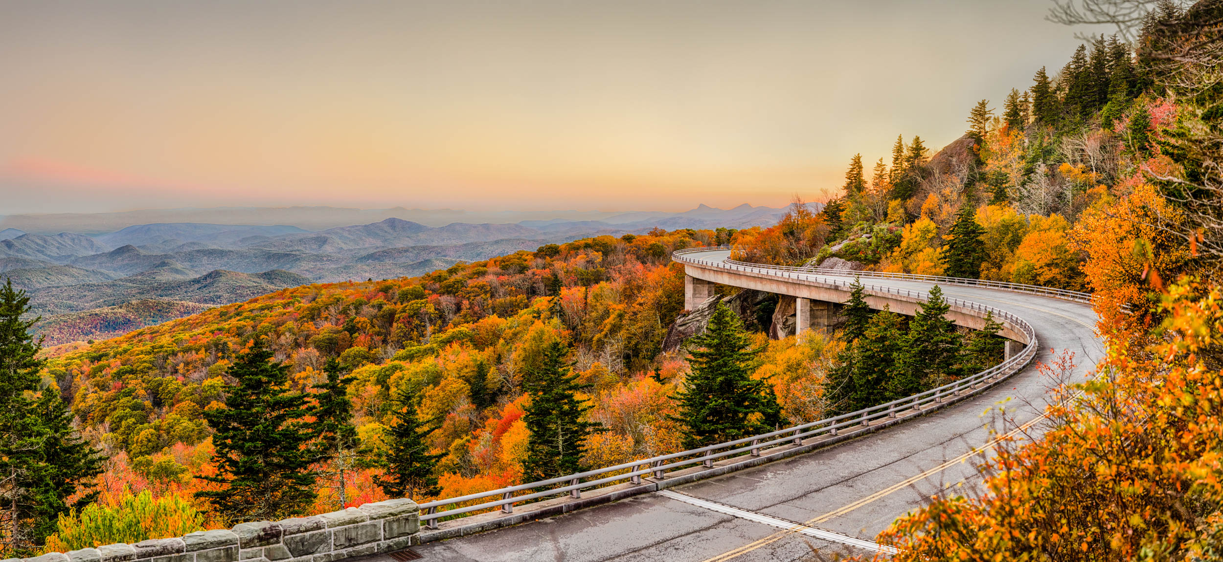 Linn Cove Viaduct 72