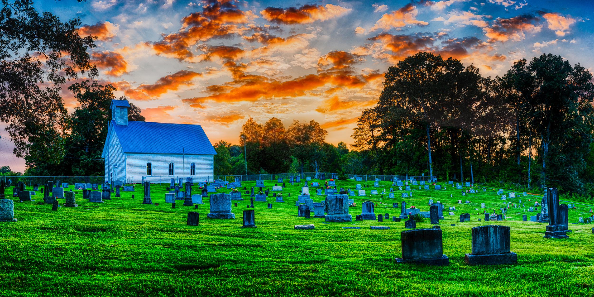 Seven Islands Methodist Church (1x2)