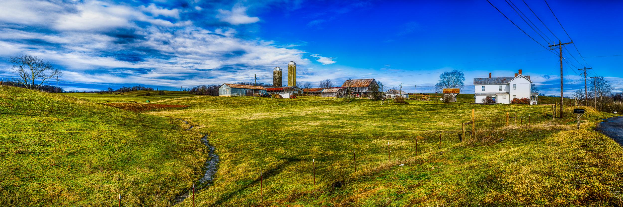 Willow Branch Farm